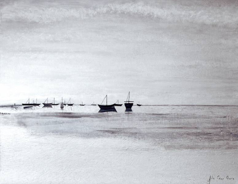 BAY OF HOPE (SOLD)